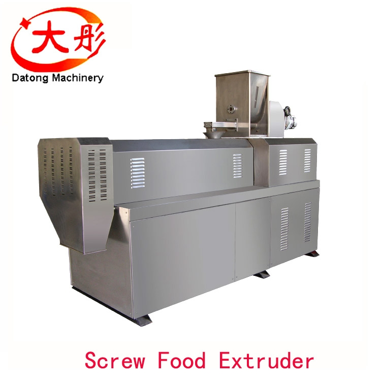 SLG70 Twin screw food  extruder