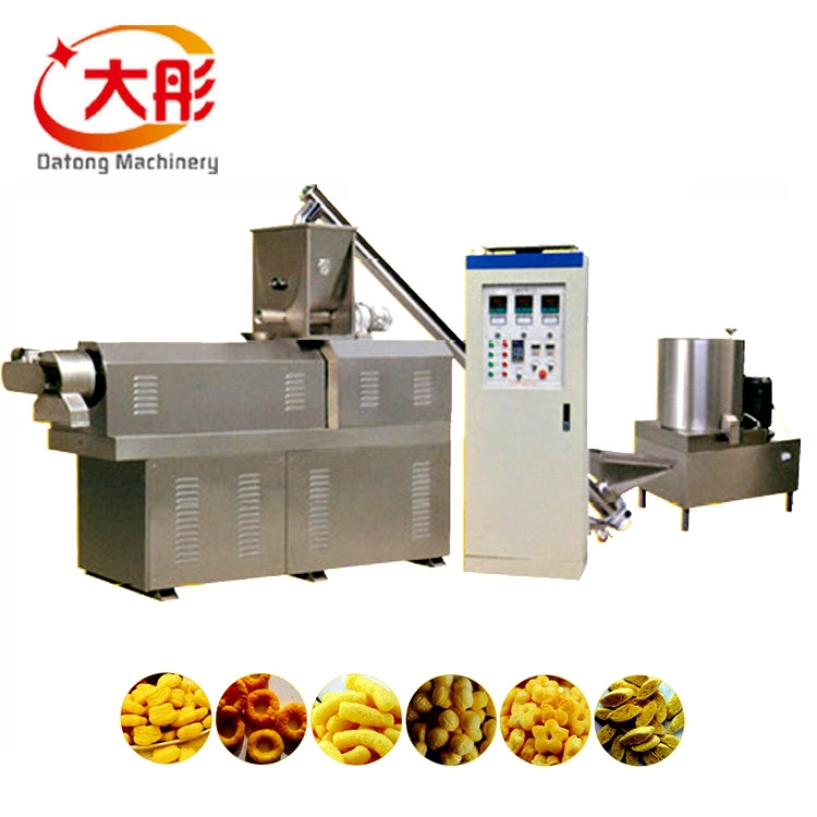SLG65-I Snack food extruder